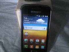 Samsung Galaxy mini s2 gt-s6500